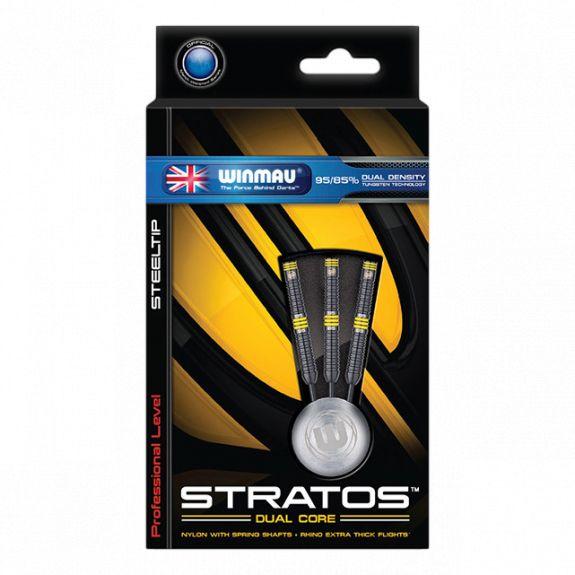 Winmau Stratos DC 95% Tungsten 22 g