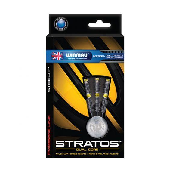 Winmau Stratos DC 95% Tungsten 23 g