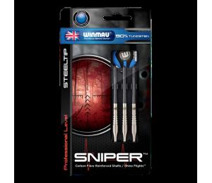 Winmau Sniper 90% tungsten 21 g