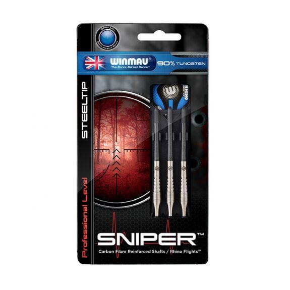 Winmau Sniper 90% tungsten 23 g