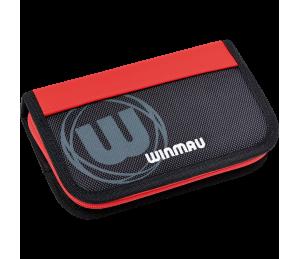 Étui fléchettes Winmau Urban-Pro rouge