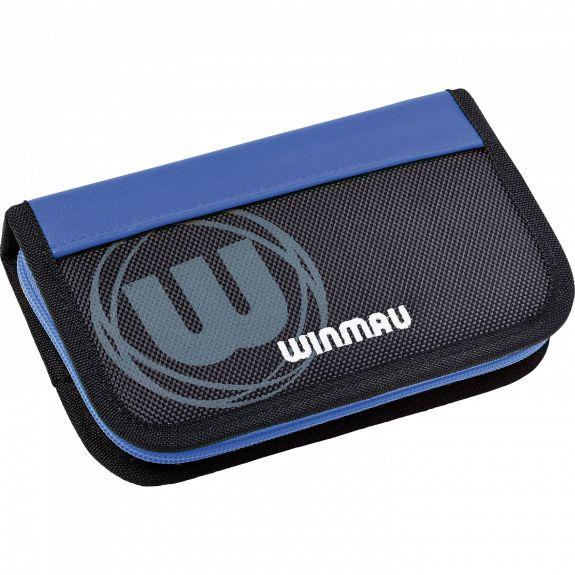 Étui fléchettes Winmau Urban-Pro bleu