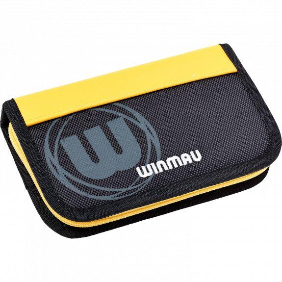 Étui fléchettes Winmau Urban-Pro jaune