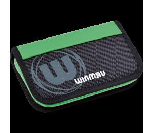 Étui fléchettes Winmau Urban-Pro vert