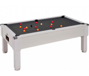 Billard Anglais DPT Emirates Blanc 7FT