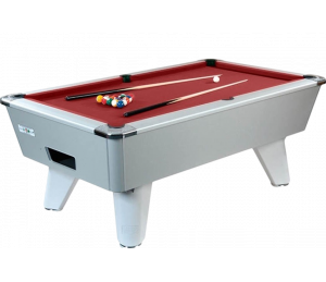 Billard Anglais Supreme Winner Aluminium 8FT