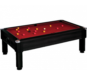 Billard Anglais DPT Emirates Design