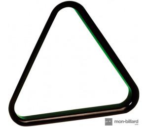 Triangle plastique pour billes 50 mm