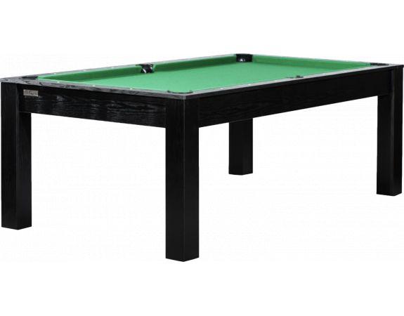 Billard table noir delhi
