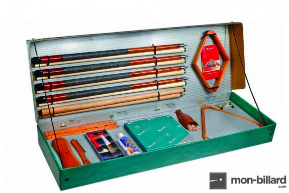 Aramith kit d'accessoires Premium