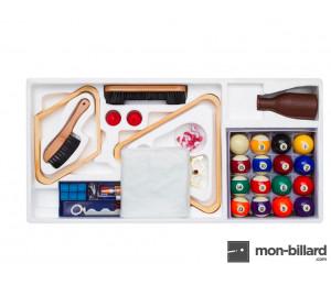 Coffret Accessoires Mon-Billard