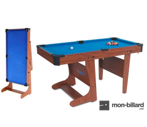 Billard Pliable BCE Clifton