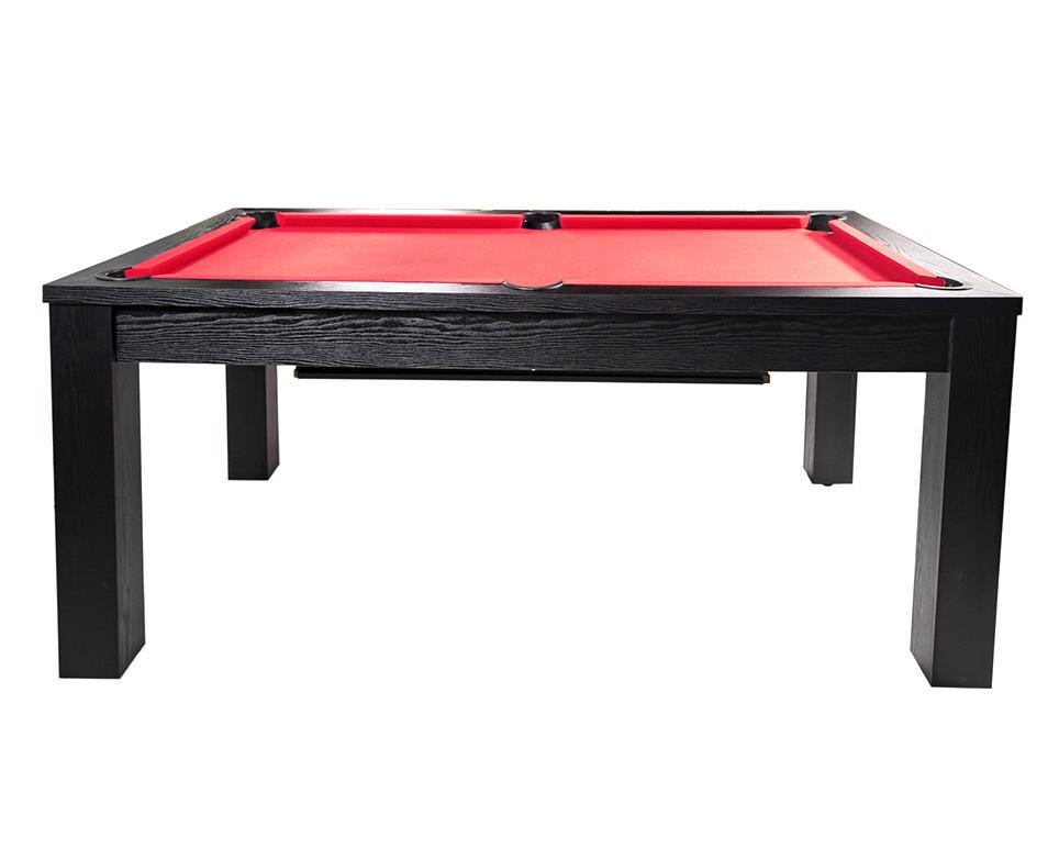 billard table guillaume noir